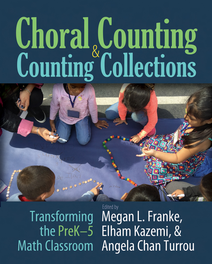 Choral Counting & Counting Collections   Stenhouse Publishers