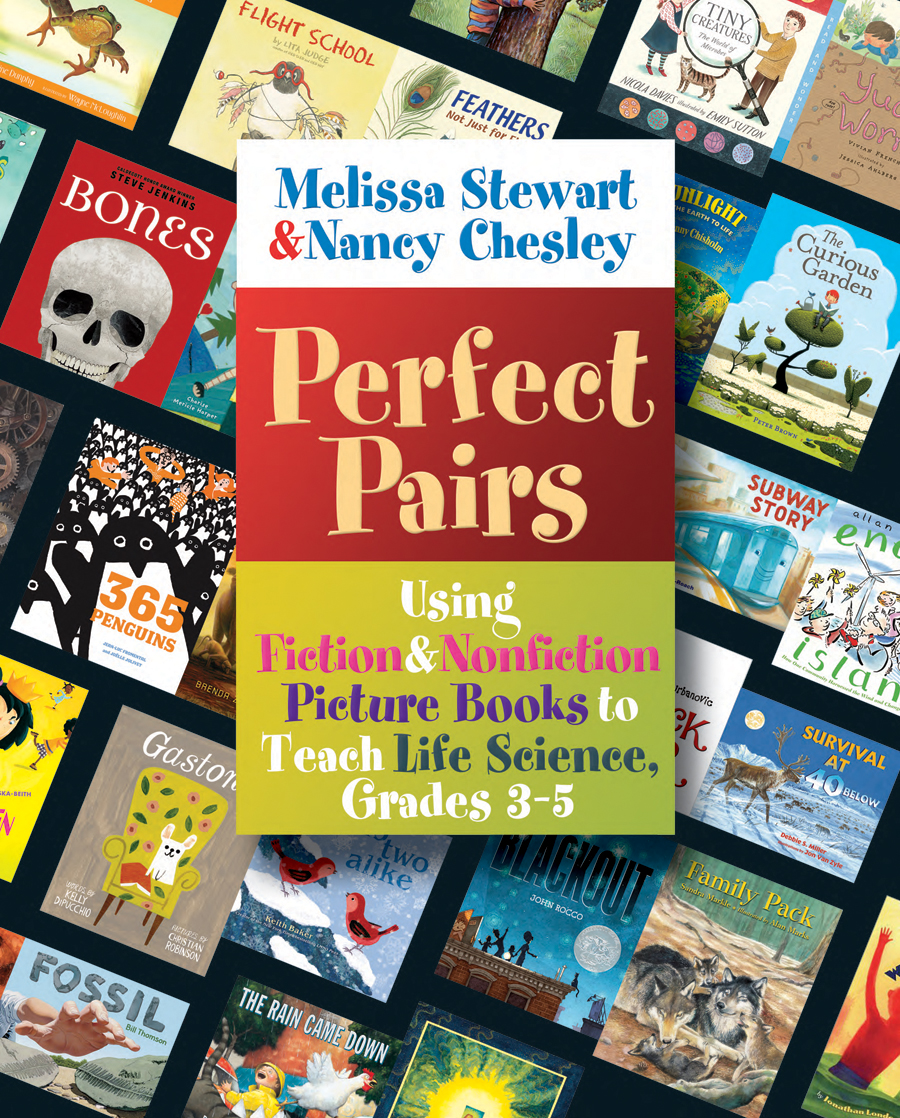 Perfect Pairs, Grades 3-5 | Stenhouse Publishers