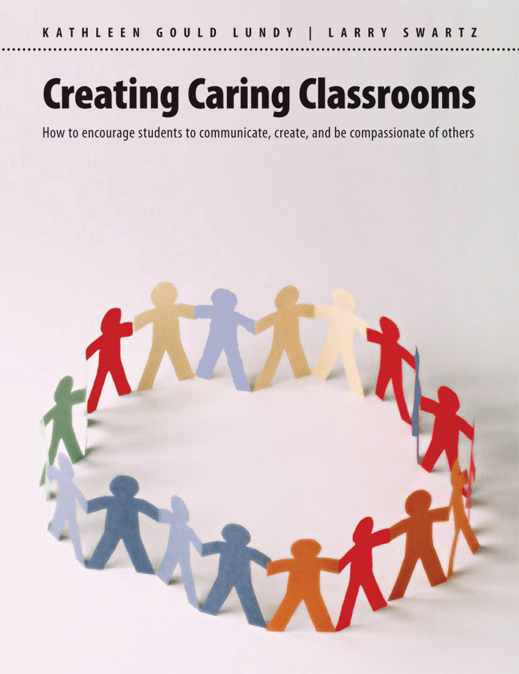 Image result for creating a caring classroom