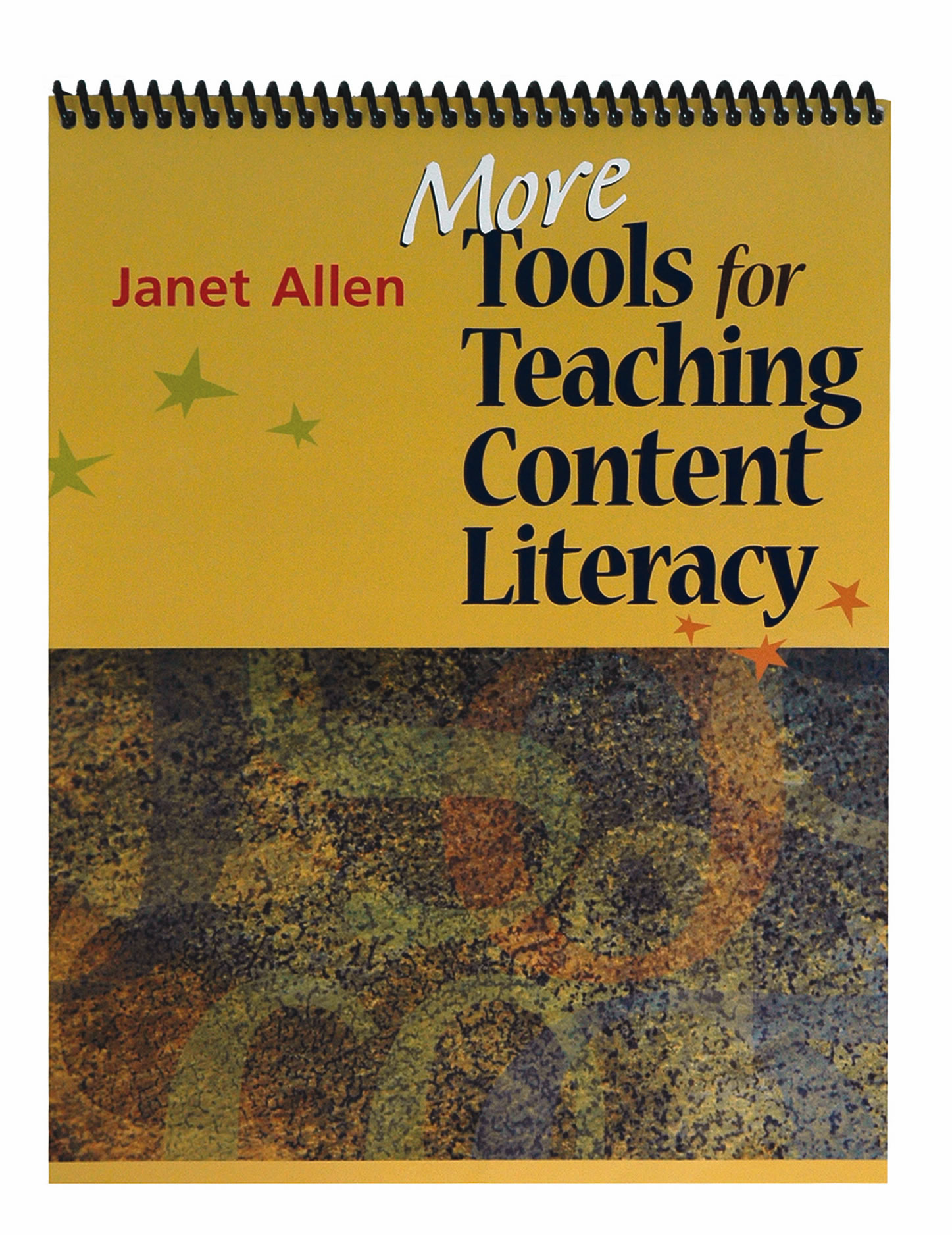 More Tools For Teaching Content Literacy Stenhouse Publishers